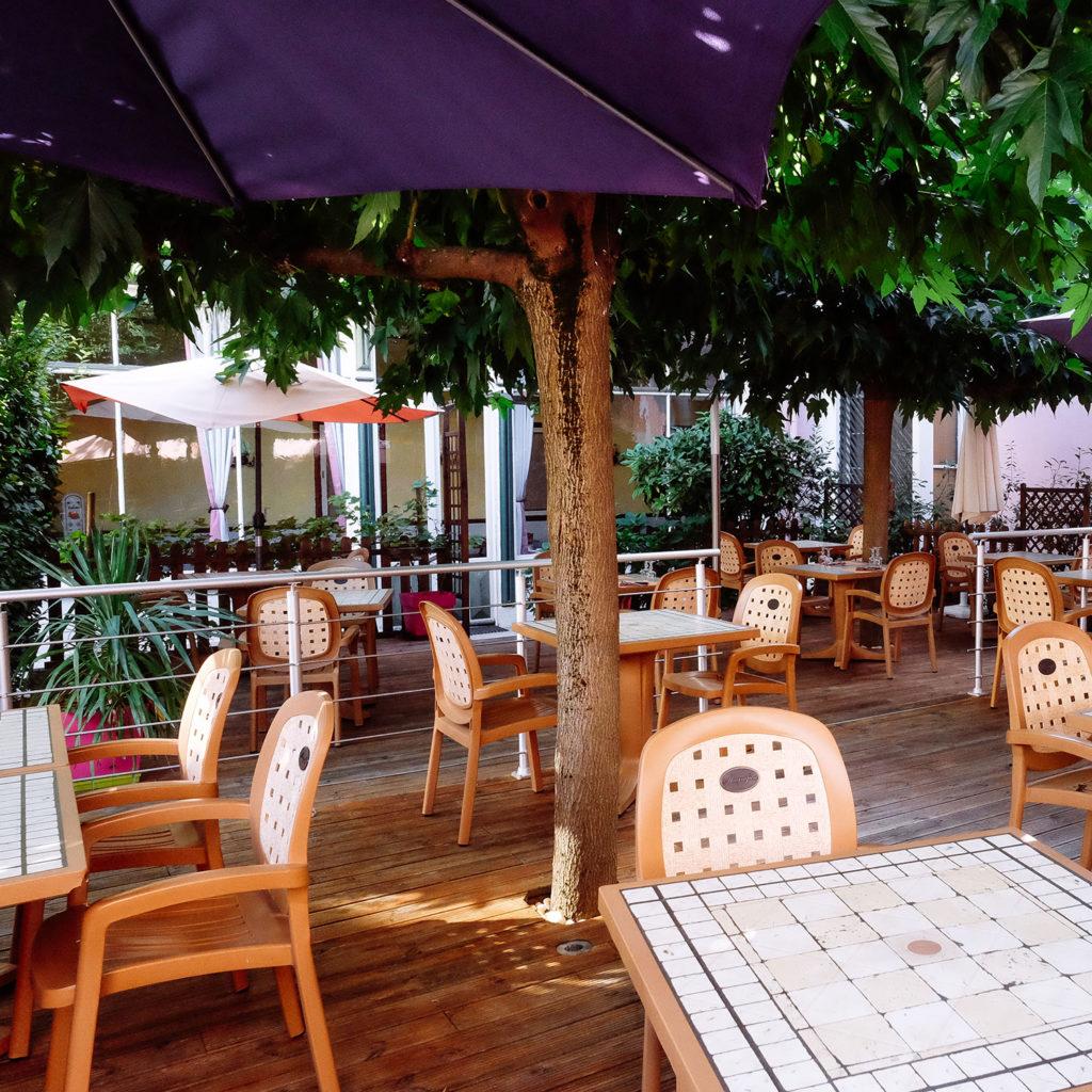 Restaurant Le Pedussaut Saint Gaudens